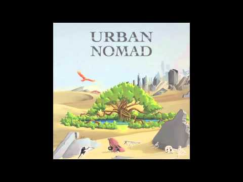 Urban Nomad - Living In Exile (Progressive rock/Jazz fusion)