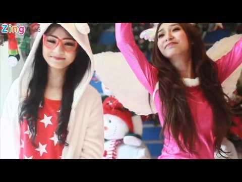 Video clip nhạc giáng sinh hay 2011