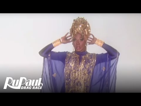 Rupaul s Drag Race Season 12, Ep4 Category is: Basketball Wife from YouTube · Duration:  4 minutes 12 seconds