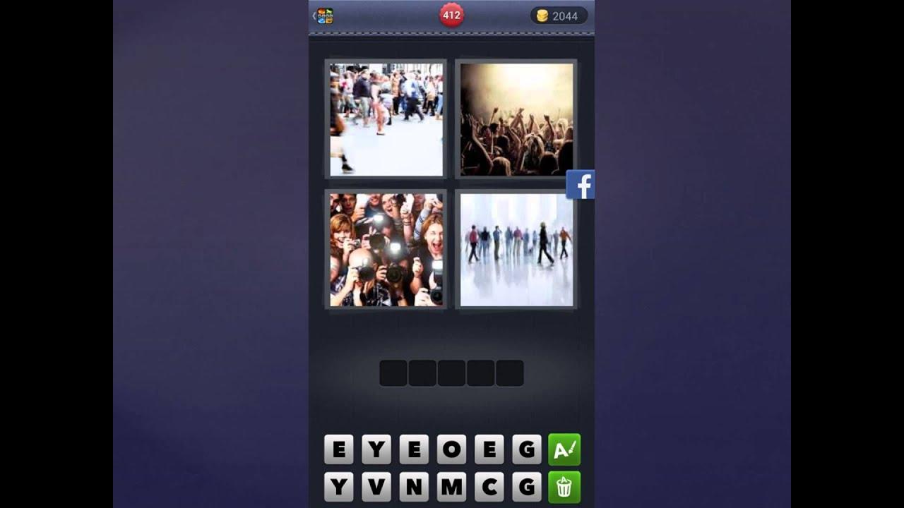 4 Bilder 1 Wort Wörter Mit 8 Buchstaben