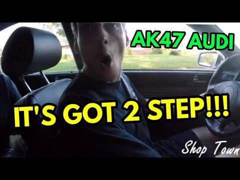 IT'S GOT 2 STEP!! (IGNORANT)