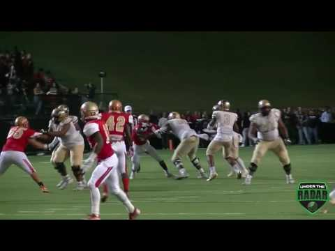 DAILY HIGHLIGHT   Desoto vs South Grand Prairie   HSFB Texas Highlight Mix 2016