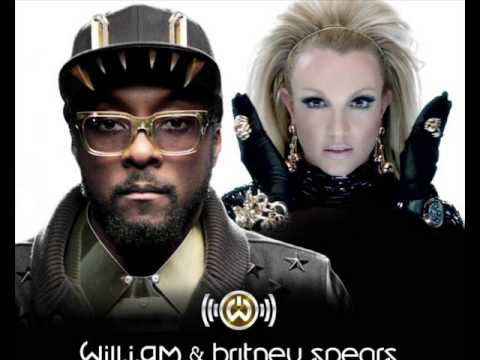 Britney Spears Feat WillIAm  Scream & Shout  Full Version New Released 2012