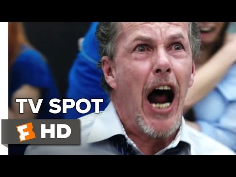 The Belko Experiment TV SPOT - Commence (2017) - Michael Rooker Movie