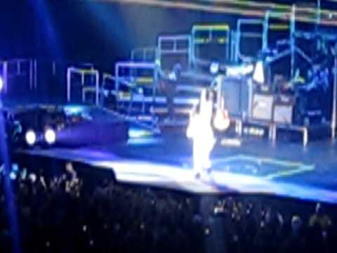 "Justin Bieber ""U Smile"" at Sun National Bank Center- 6/24/10"