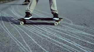 Longboarding, WSTPG Get Vicious