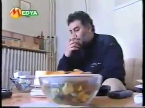 Ahmet Kaya Sürgün Hayatı