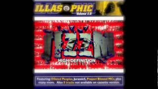 JIZZM HIGH DEFINITION - IT