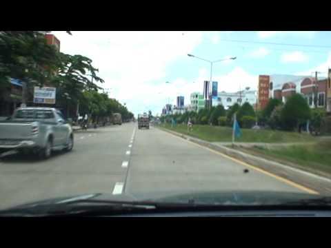 Prathai Town, Nakhon Ratchasima Province, Thailand