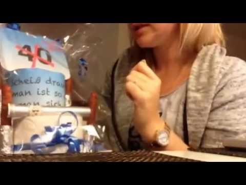 Klopapier Torte - YouTube