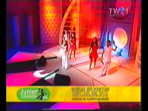 LINISTEA - Eurovision Junior 2004