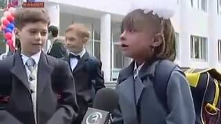 Прикол Маленький Жириновский
