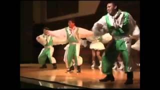 Danza Tuntuna Pacha Perú Puno - wayanay (china morena)