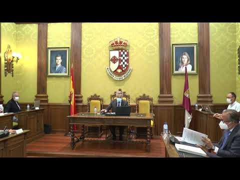 Pleno Ordinario Abril Noticia Informativos 05/04/2021