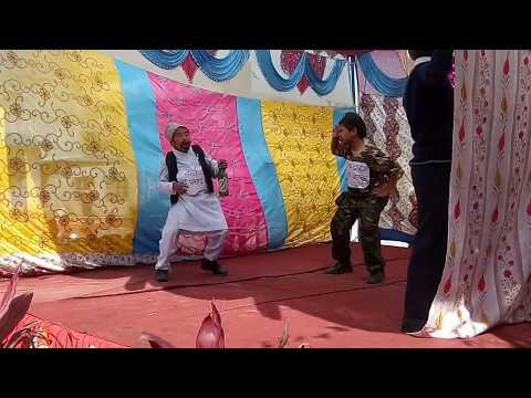 comedy  dance  Dhoka khola vunteki aama......Political leader