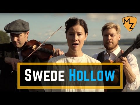 """Music theater - """"On the other side of Swede Hollow"""" - English trailer with comments"""