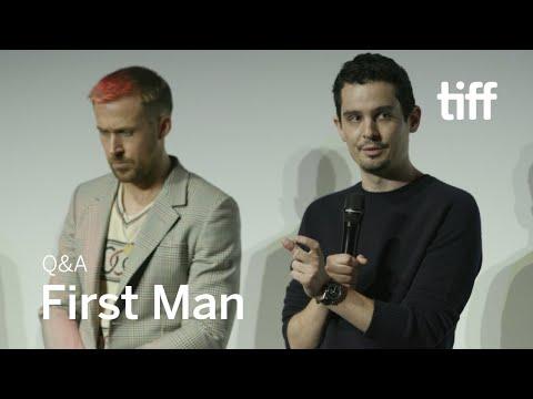 FIRST MAN Cast