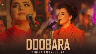 Nigina Amonqulova - Doobara (Клипхои Точики 2021)