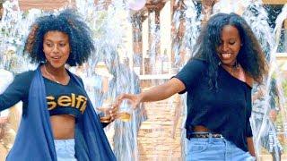 Abel Abera ft. Mela Zanjar - Almelesm | አልመለስም - New Ethiopian Music 2018 (Official Video)