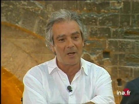 [Duplex Avignon : interview Arditi]