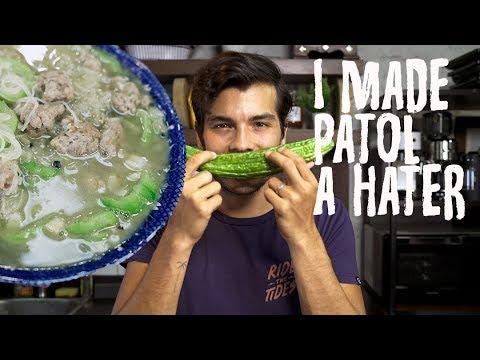 PATOLA SOUP (BAHAY KUBO EPISODE 2)