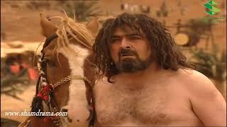 اجمل مشاهد الزير سالم ـ كليب لا ينقصني من الفروسية و الشجاعة ـ سلوم حداد ـ رفيق علي احمد
