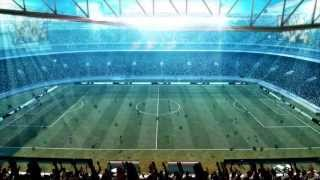 Video 3D - Allianz Parque