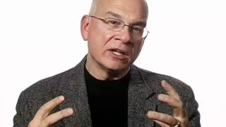 Tim Keller on Secular New York