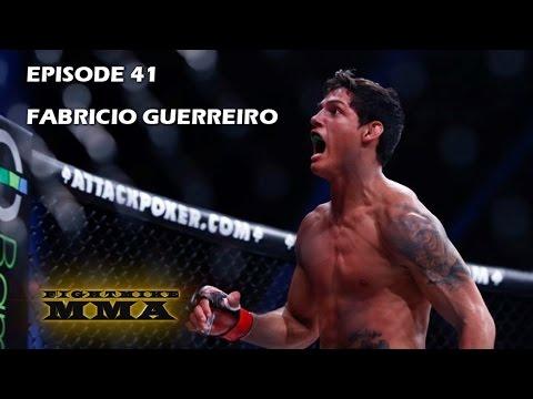 FightMike MMA | Episode 41 | Fabricio Guerreiro