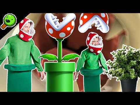 Inside the Mind of a Piranha Plant Player