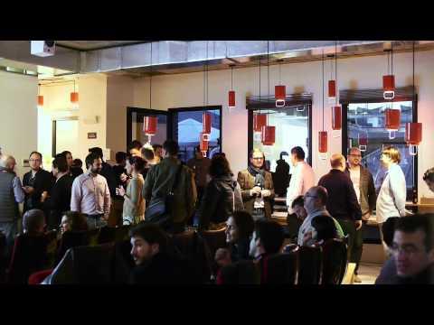 IoT Barcelona meetup @ Pangea Coworking