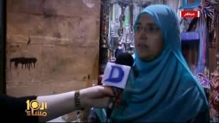 العاشرة مساء| شاهد احتفالات شارع المعز الفنية بقرب حلول شهر رمضان