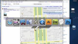 Como insertar un mapa de google maps Free HD Video