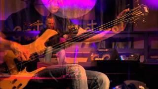 """Michael Manring - """"Selene"""" /  2011 Canadian Guitar Festival"""