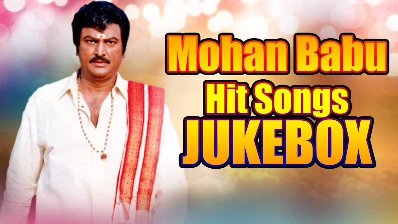 mohan babu daughter eloped with driver
