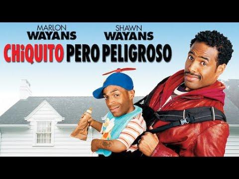 Chiquito pero peligroso (2006) Películas Completas en Español Latino HD