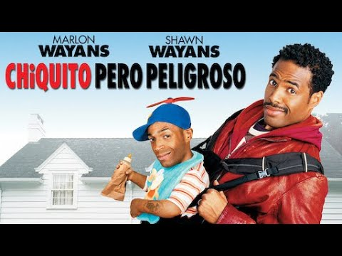Download Chiquito pero peligroso (2006) Películas Completas en Español Latino HD
