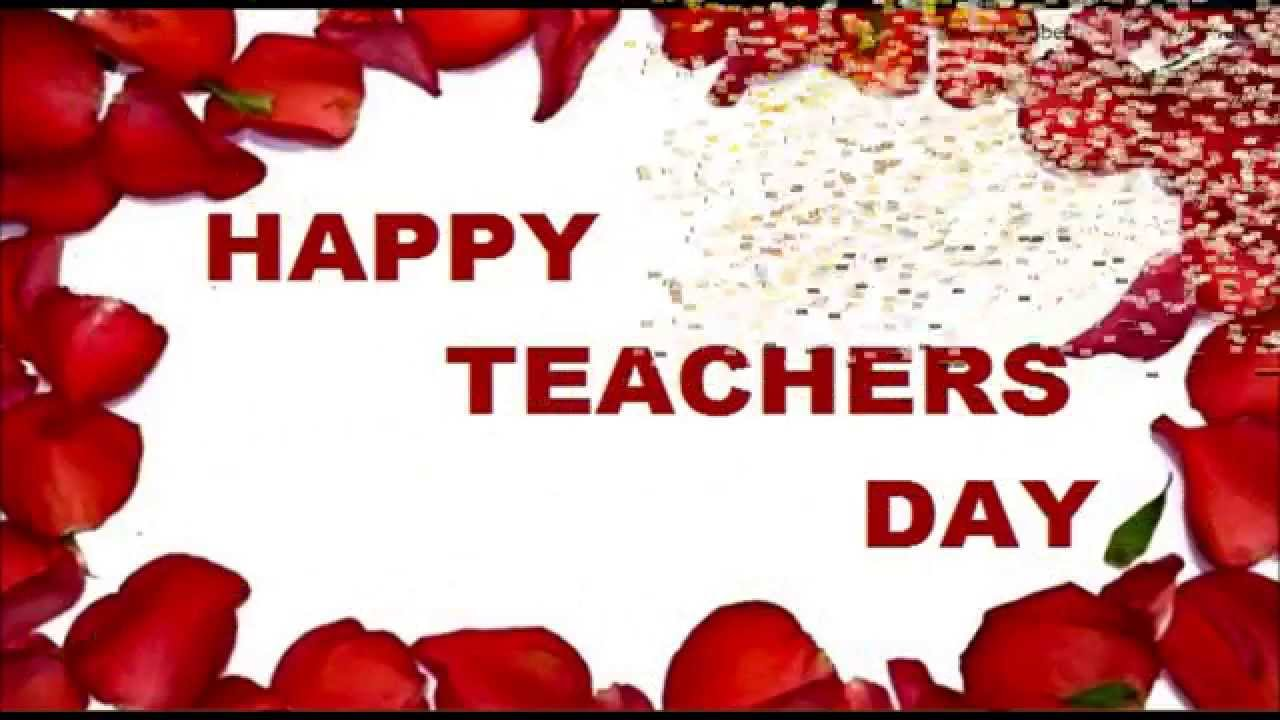 Happy teachers day quotes sms greetings whatsapp video message happy teachers day quotes sms greetings whatsapp video message for teacher youtube kristyandbryce Choice Image