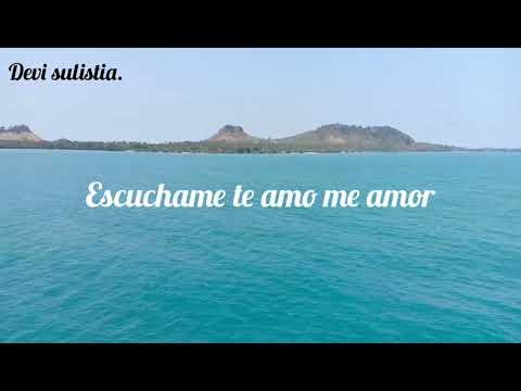 Te Amo Mi Amor ( OST One Fine Day ) - Official Lyric Video - Ajay IDEAZ