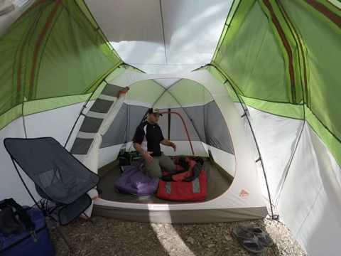 ALPS Mountaineering Razor fleece sleeping bag liner