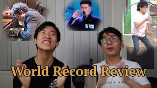 World's Most Impressive (and Useless) Records