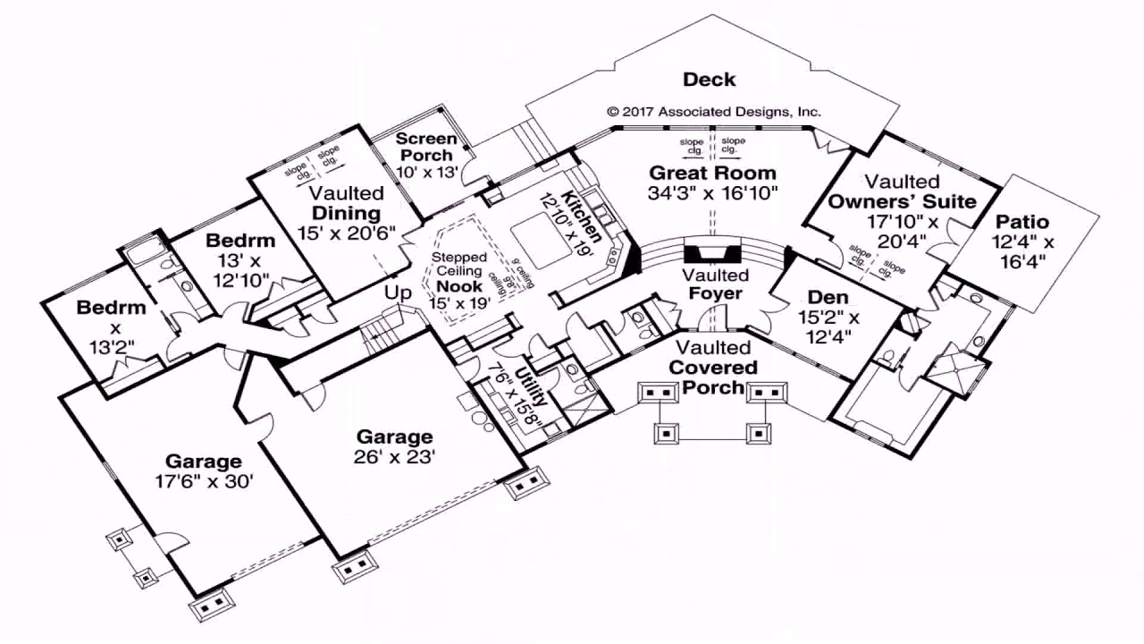 House Plans For 15 X 30 - YouTube