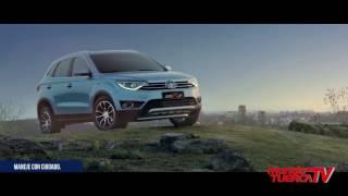 FAW Perú presenta su vehículo de alta gama: R7