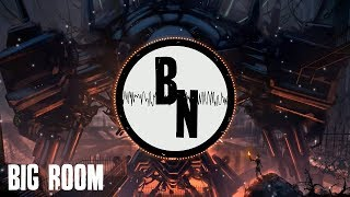 Rooverb &amp Jetty Rachers &amp Hi3ND - Shoryuken