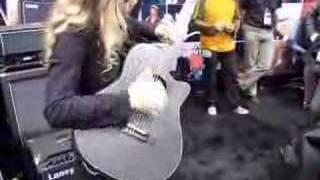 Jocelyn Celaya ~ Radical Classical Guitarist