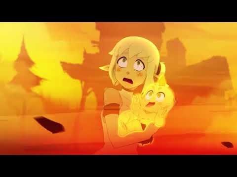 Смотреть мультфильм вакфу 4 сезон все серии подряд на русском языке