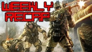 MMOHut Weekly Recap #151 Aug. 26th - Warface, War Thunder, C&C & More!