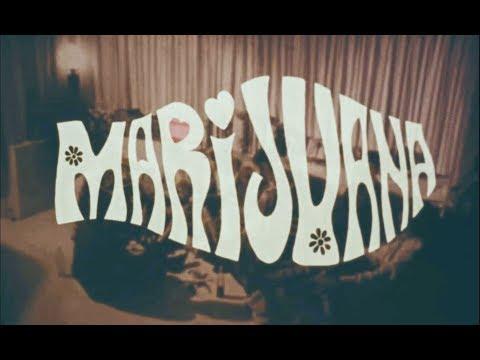 US Government Marijuana Propaganda Film With Sonny Bono