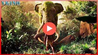 🎥 Маугли — Русский трейлер (2018)