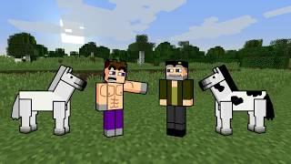 Todas las animaciones de Wigetta Extremo 2